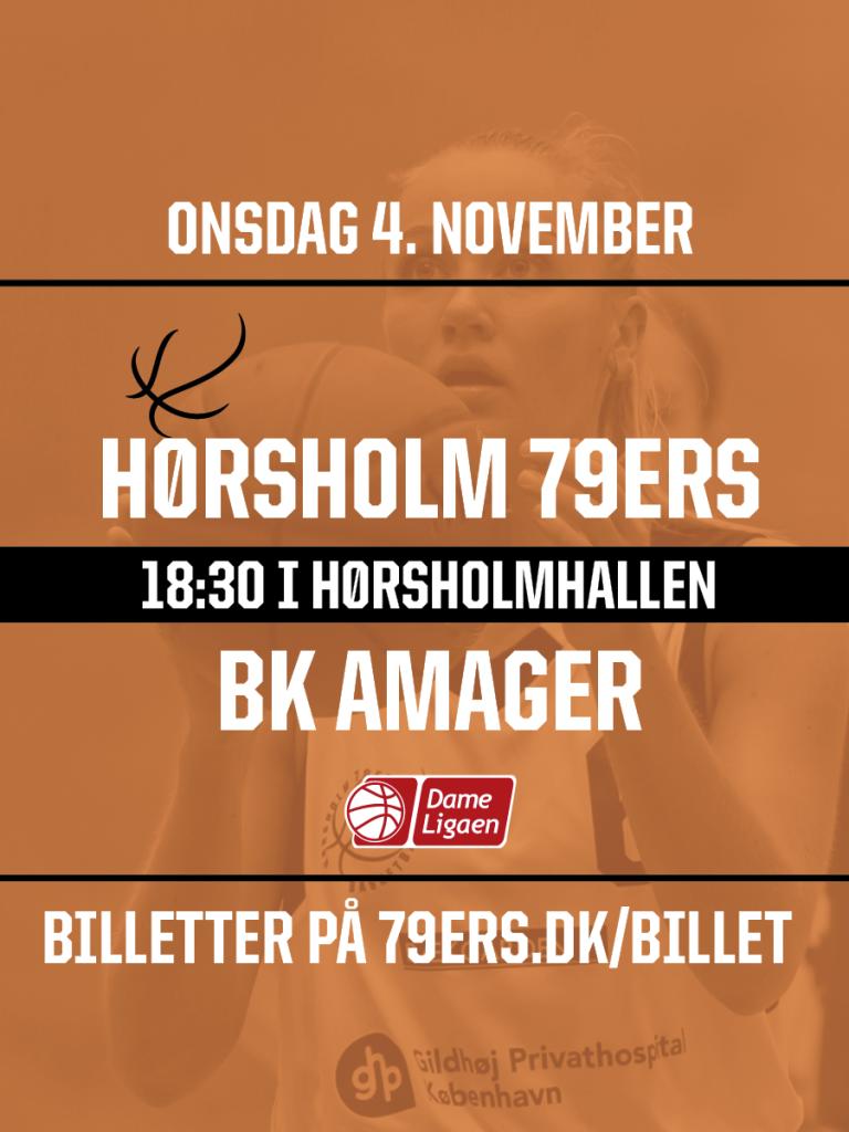 Kamp mellem ubesejrede en realitet efter Hørsholm-sejr over...